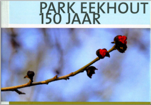park eekhout 150 jaar